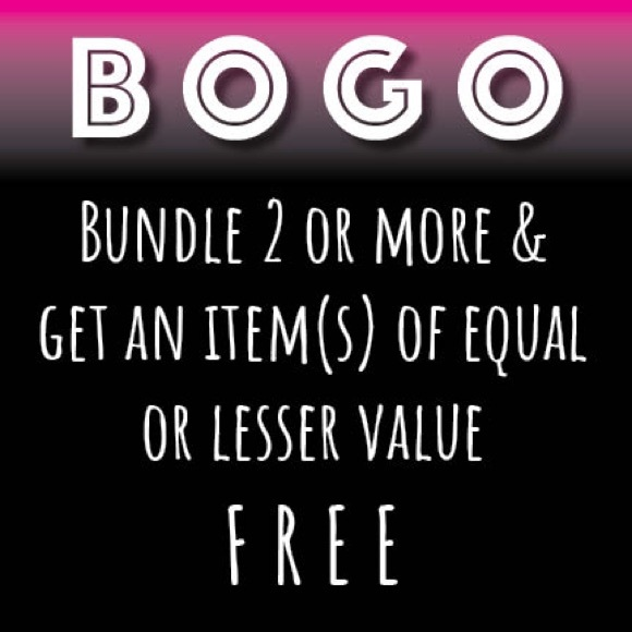 Accessories - 🔹BOGO SALE🔹